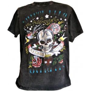 Shiroi Neko T-Shirt SUCCESS