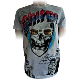 Shiroi Neko T-Shirt BLING IT ON