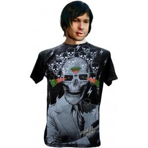 Shiroi Neko T-Shirt BILLY