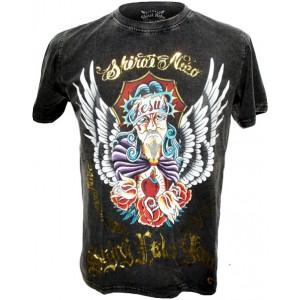 Shiroi Neko T-Shirt JESUS